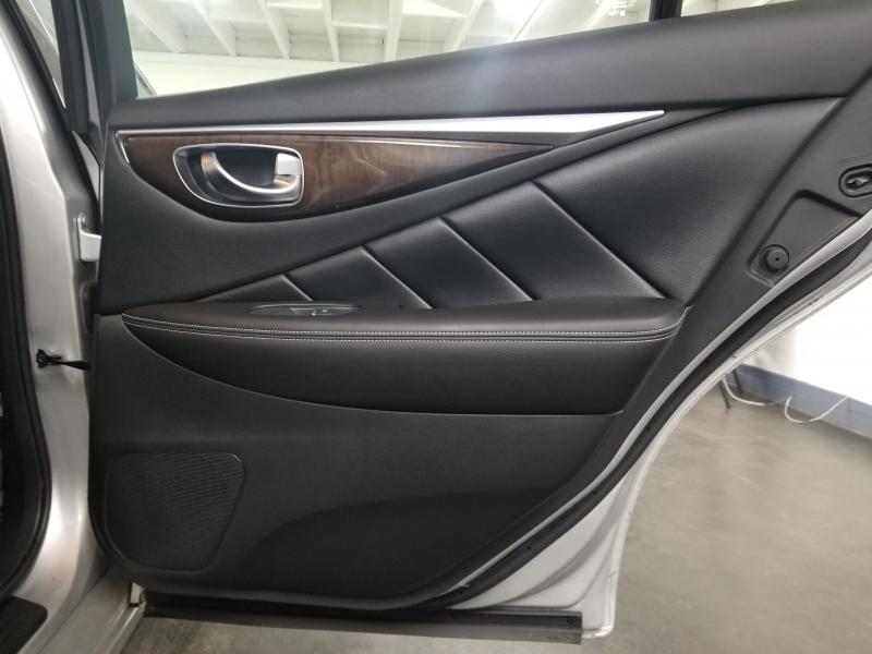 Infiniti Q50 LUXE/S LOW MILES 1-OWNER 2019 price $27,500