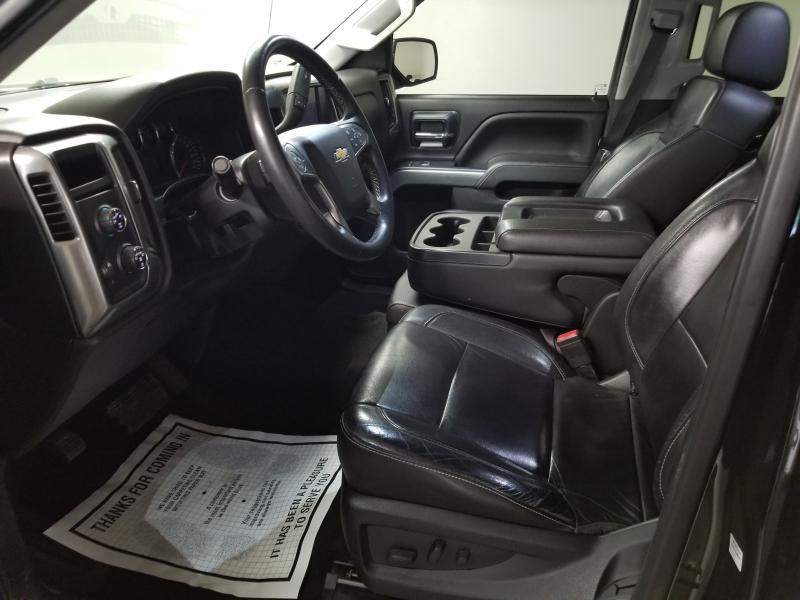 CHEVROLET SILVERADO 2014 price $23,900