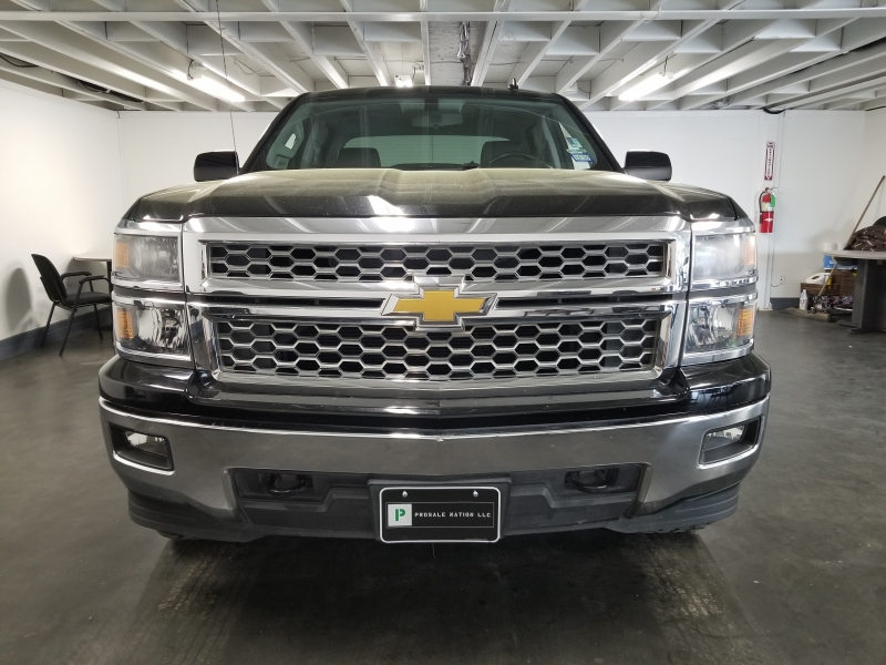 Chevrolet SILVERADO LIFTED LT NAVIGATION 2014 price $23,900