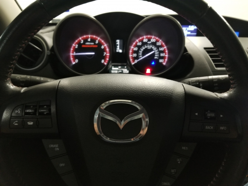 MAZDA SPEED 3 2013 price $14,000
