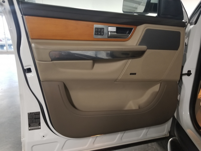 Land Rover RANGE ROVER LUXURY 2011 price $18,000