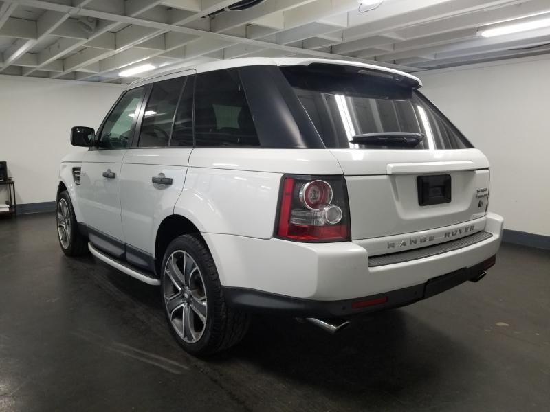 Land Rover RANGE ROVER LUXURY 2011 price $18,000