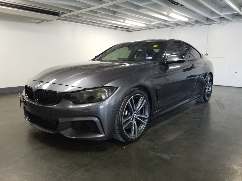 BMW 435 M SPORT TRACK PKG PERFORMANCE TUNED DINAN 2016 price $30,000