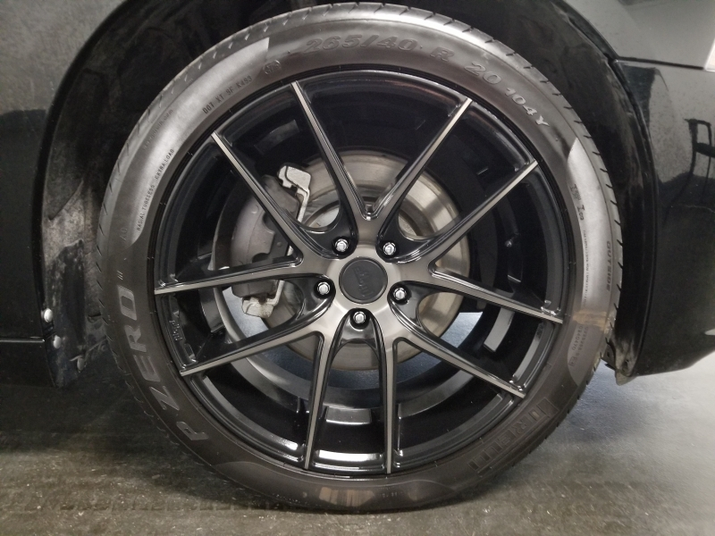 Dodge CHARGER R/T SUPER CHARGED PREMIUM ALLOYS 2013 price $21,500
