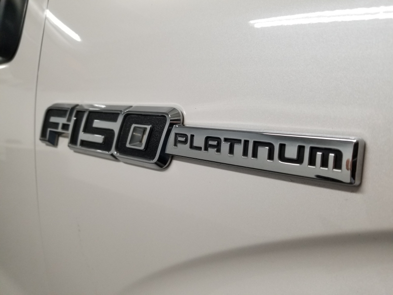 Ford F150 CREW PLATINUM 2013 price $22,500