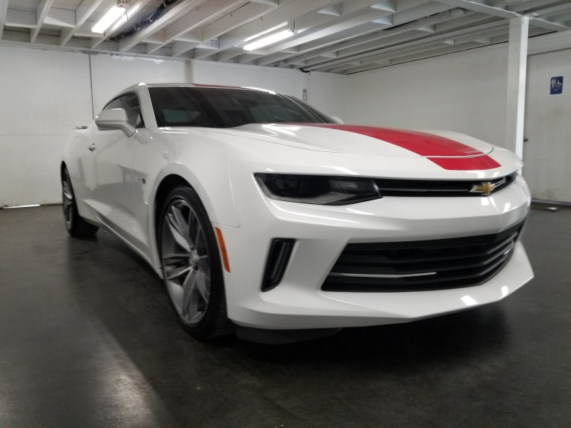CHEVROLET CAMARO LT 2016 price Call for Pricing.