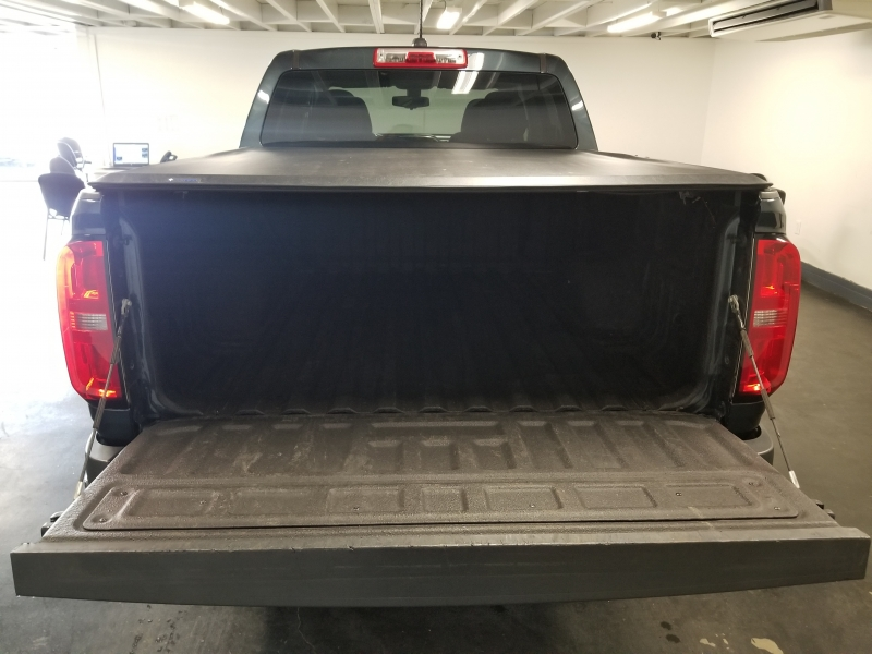 CHEVROLET COLORADO L 2017 price $22,000