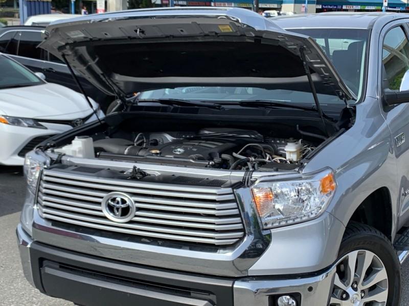Toyota Tundra 2017 price $44,695