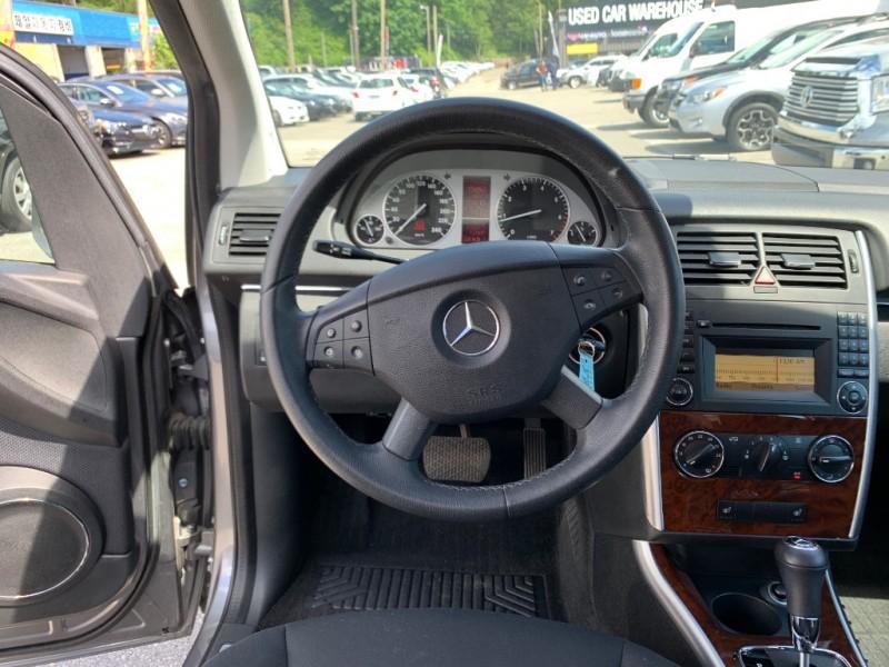 Mercedes-Benz B-Class 2009 price $9,895