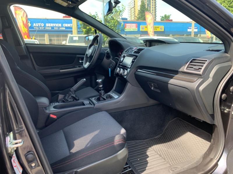 Subaru WRX 2017 price $28,995