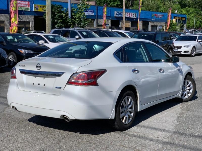Nissan Altima 2014 price $13,595