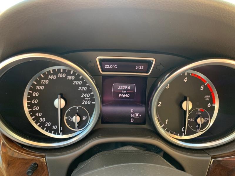 Mercedes-Benz M-Class 2014 price $26,895