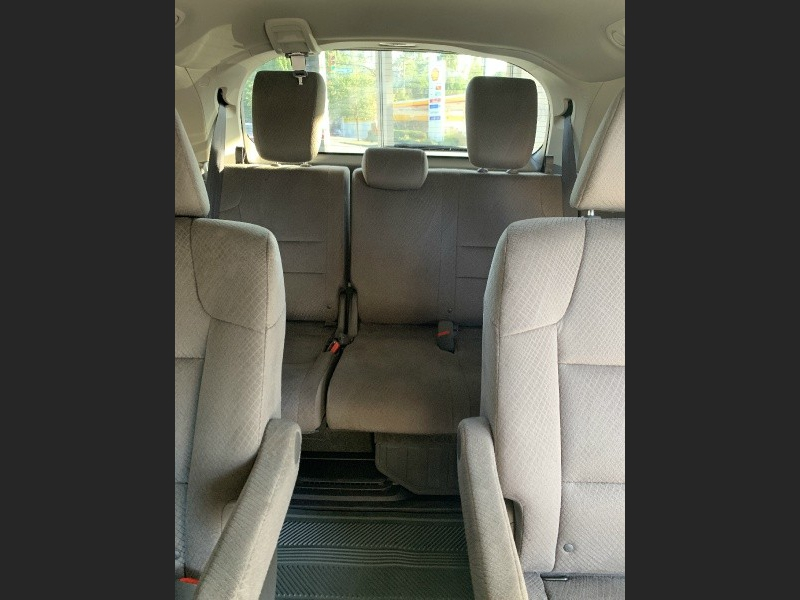 Honda Odyssey 2014 price $23,995