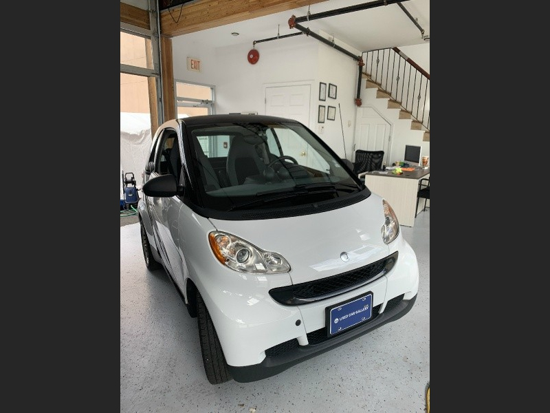 smart Fortwo 2010 price $4,600