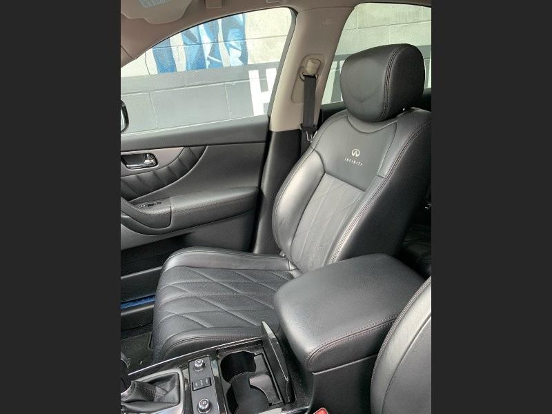 Infiniti FX 2012 price $26,695