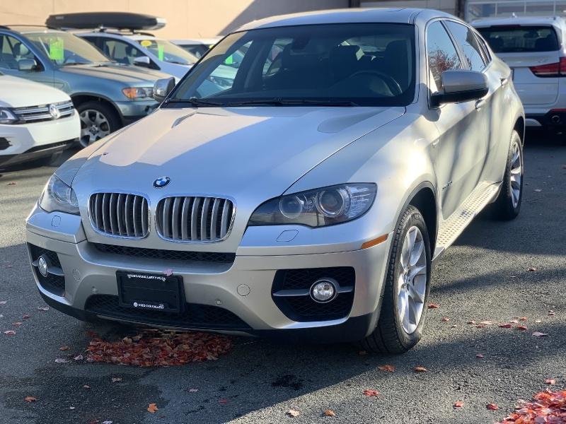 BMW X6 2009 price $14,950