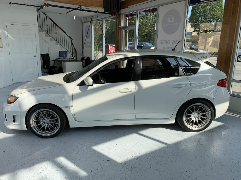 Subaru Impreza 2011 price $20,895