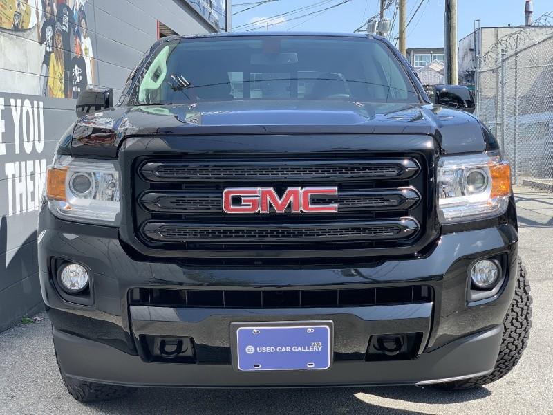 GMC Canyon 2018 price $39,895