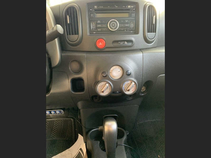 Nissan cube 2011 price $9,895