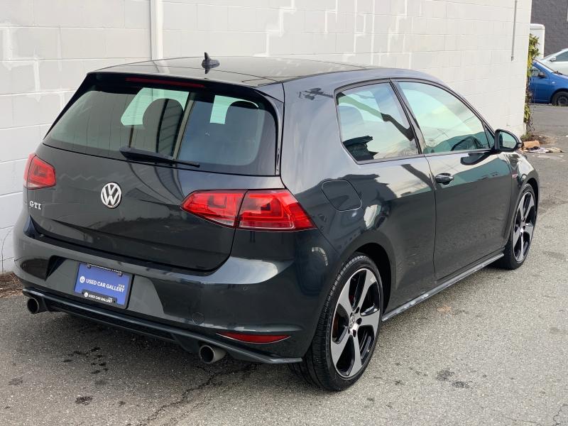 Volkswagen GTI 2015 price $19,895