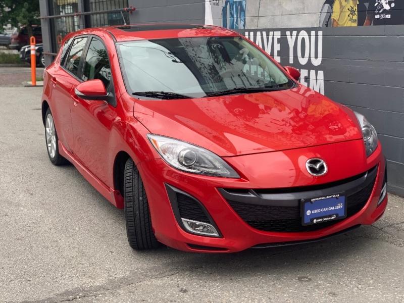 Mazda MAZDA3 2010 price $9,800