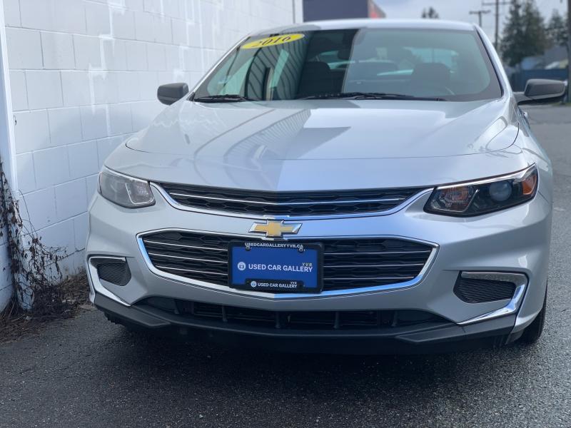 Chevrolet Malibu 2016 price $13,895