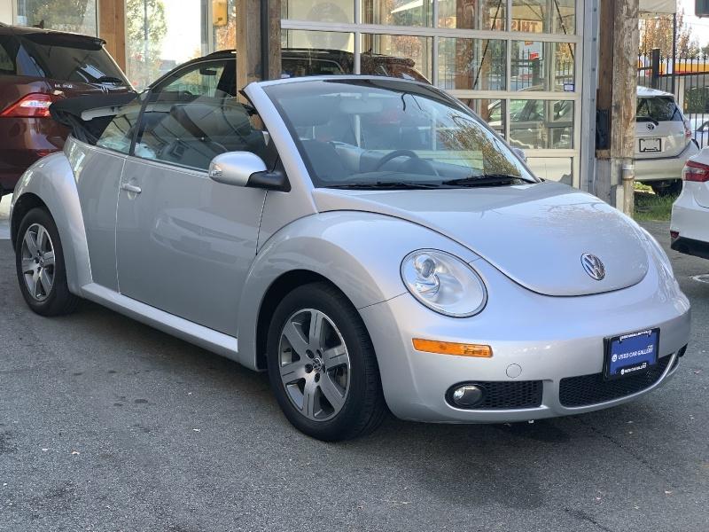 Volkswagen New Beetle 2006 price $8,985