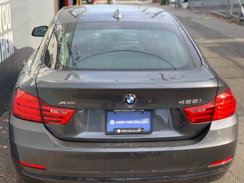 BMW 4-Series Gran Coupe 2016 price $30,895