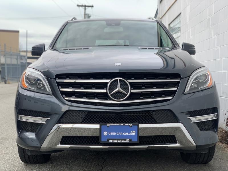 Mercedes-Benz M-Class 2012 price $25,895