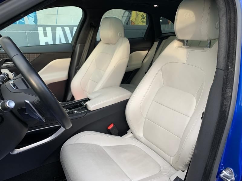 Jaguar F-Pace 2017 price $53,895