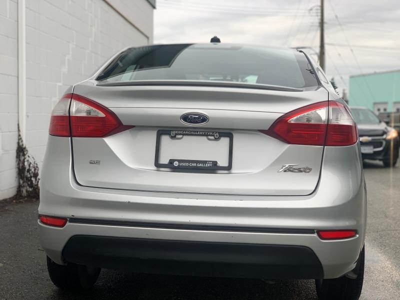 Ford Fiesta 2014 price $7,495