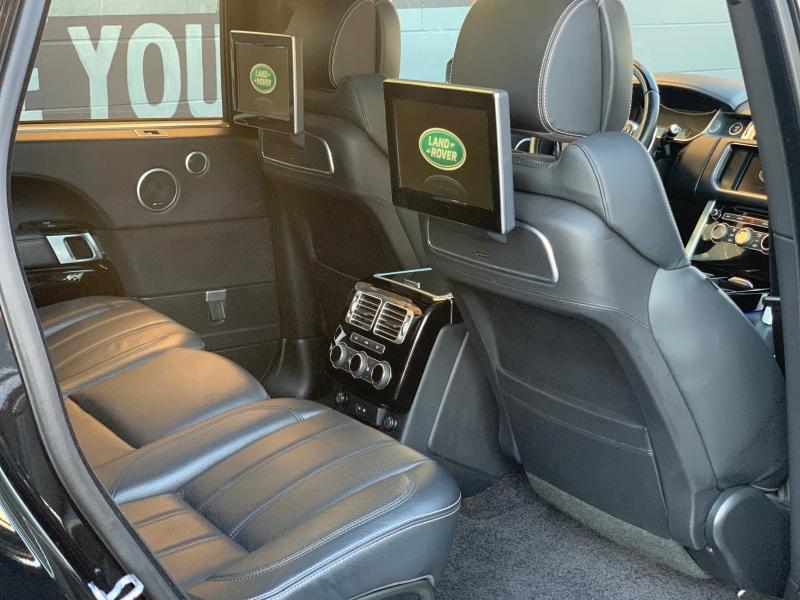 Land Rover Range Rover 2016 price $88,895