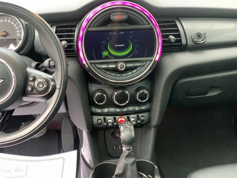 Mini Cooper 2015 price $15,895