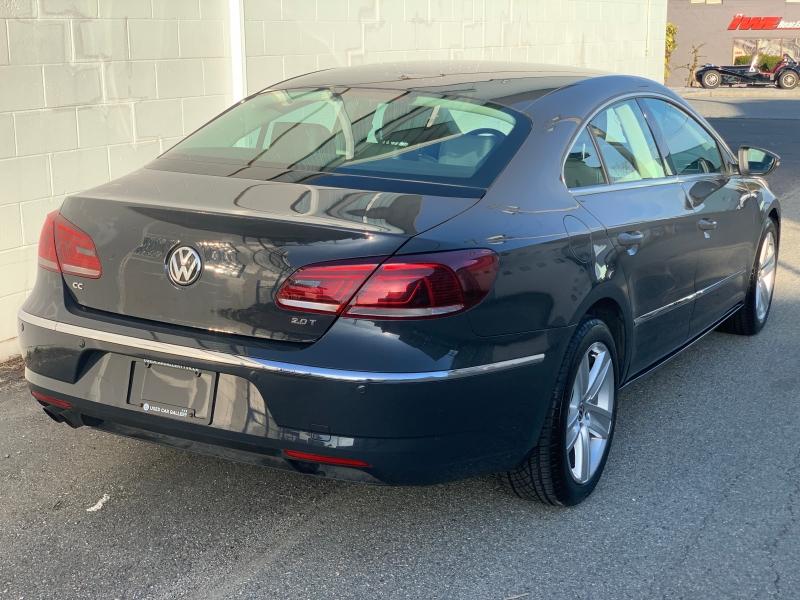 Volkswagen CC 2013 price $13,895