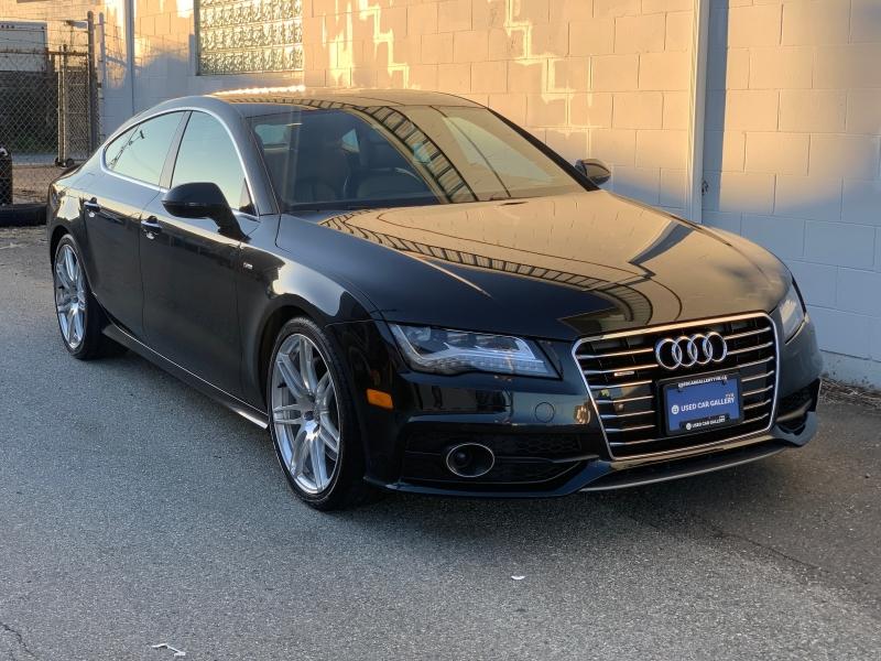 Audi A7 2012 price $26,895