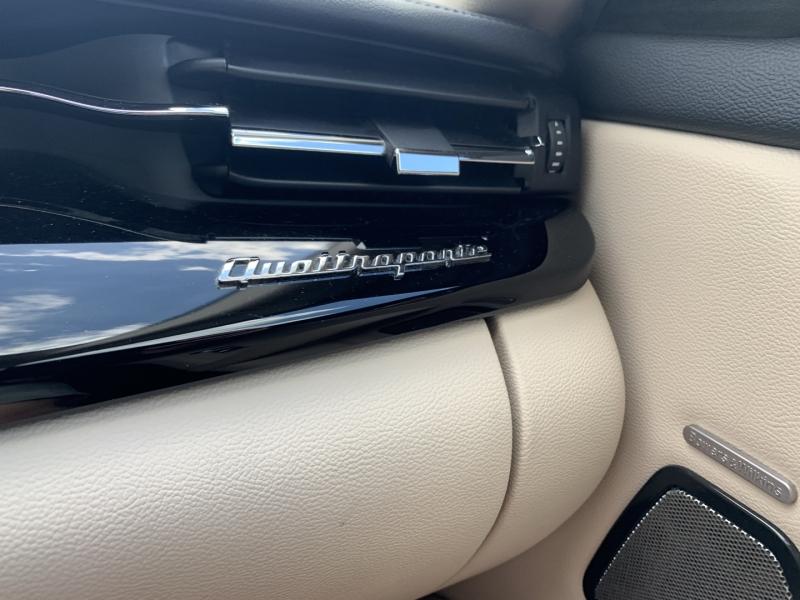Maserati Quattroporte 2017 price $72,895