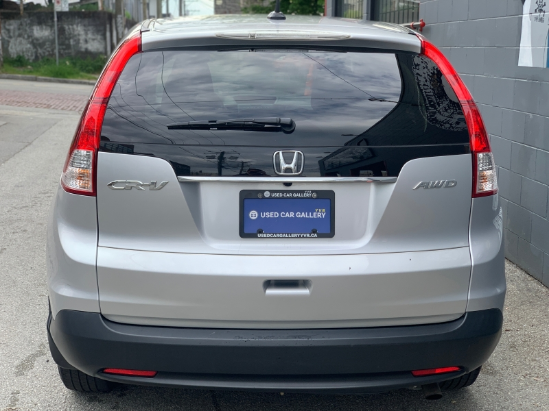 Honda CR-V 2012 price $13,895