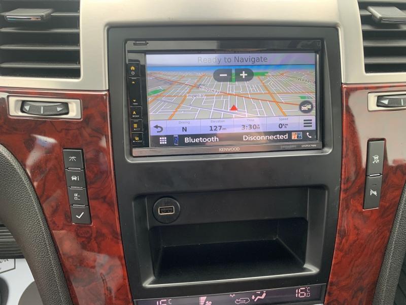 Cadillac Escalade 2007 price $19,895