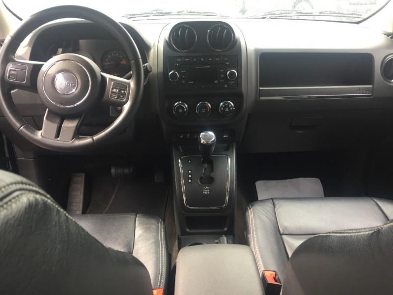 Jeep Patriot 2016 price $19,888