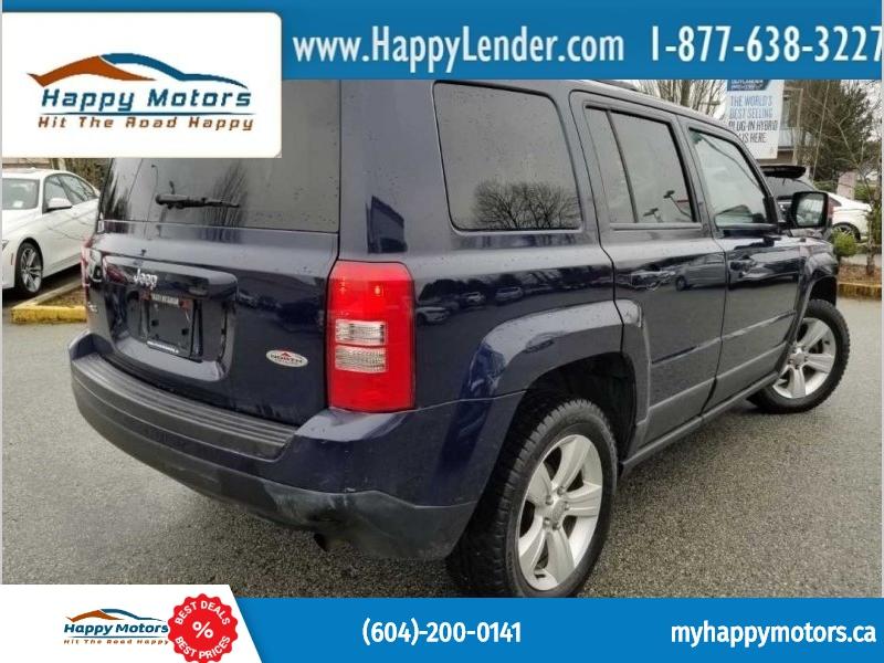 Jeep Patriot 2013 price $12,995