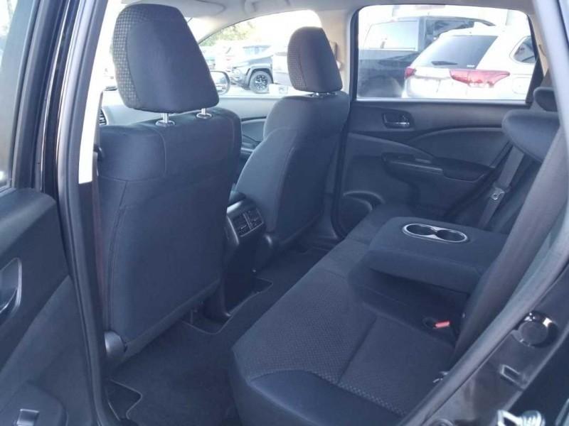 Honda CR-V 2015 price $21,695