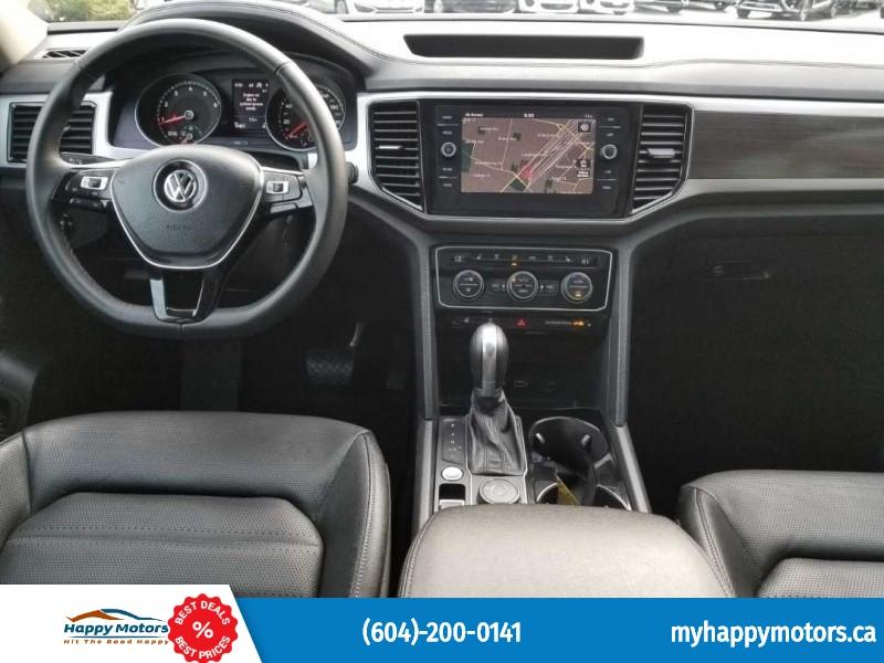 Volkswagen Atlas 2019 price $42,995