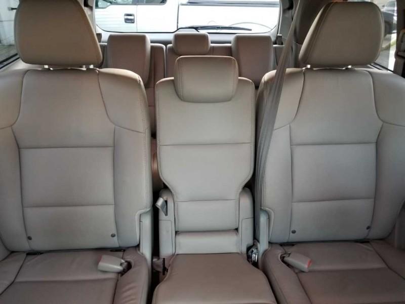 Honda Odyssey 2017 price $40,588