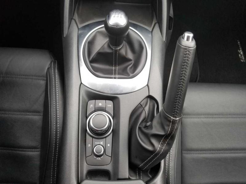 Fiat 124 Spider 2017 price $24,995