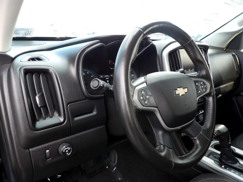 Chevrolet Colorado 2015 price $17,994