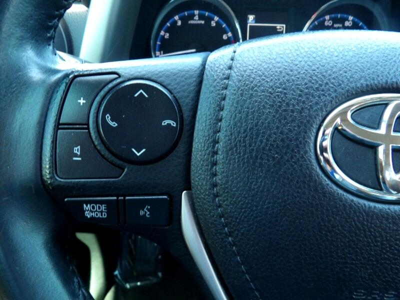 Toyota RAV4 2017 price Call for Pricing.