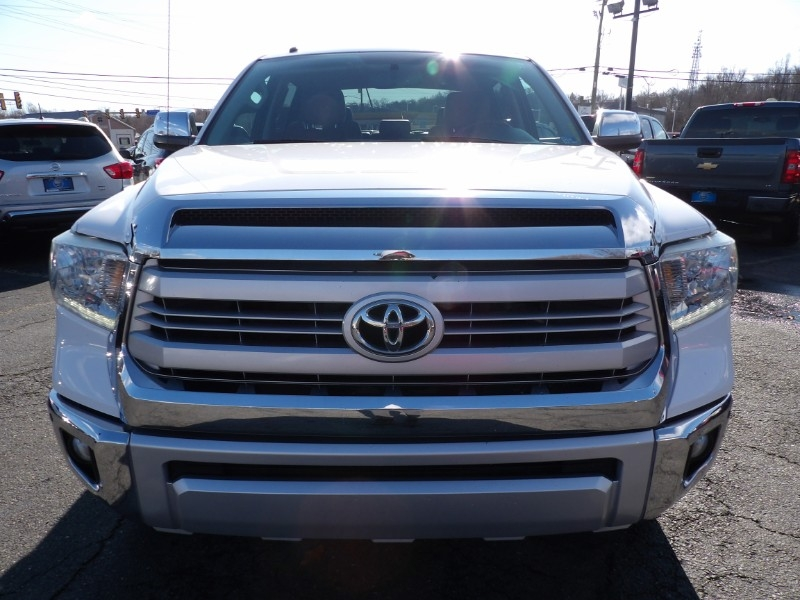 Toyota Tundra 2014 price Call for Pricing.
