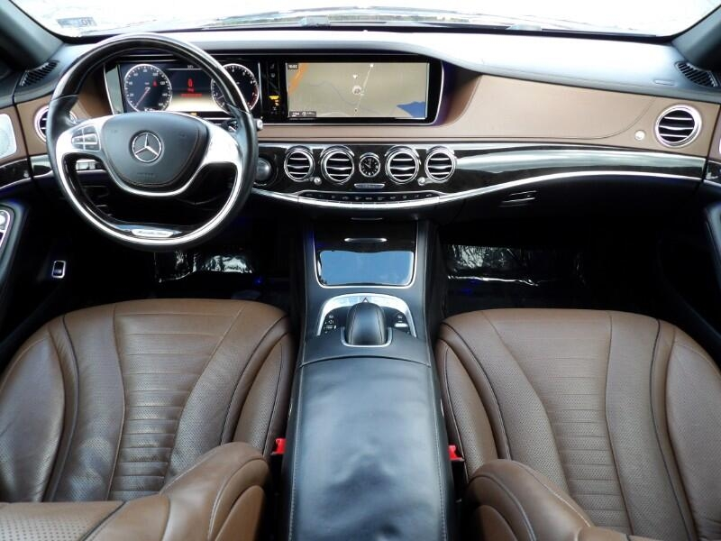 Mercedes-Benz S-Class 2014 price Call for Pricing.