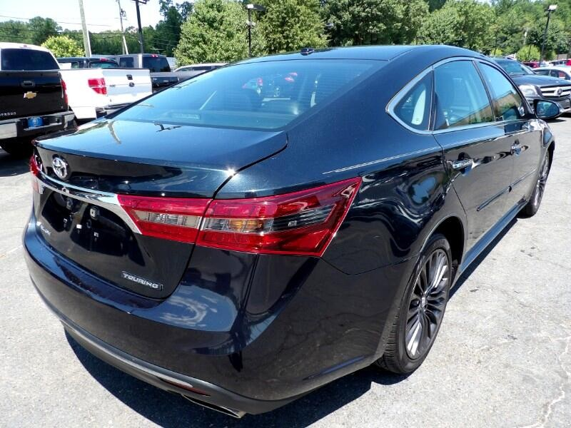 Toyota Avalon 2016 price $0