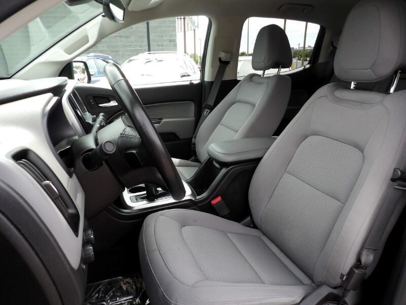 Chevrolet Colorado 2017 price $0